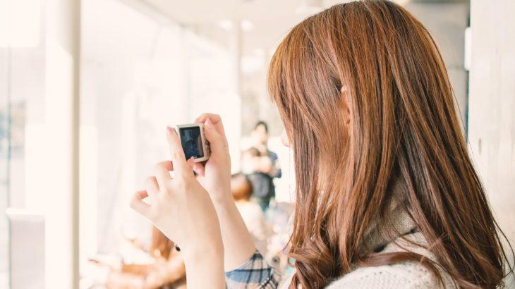カメラ初心者に高級コンデジをオススメする6つの理由