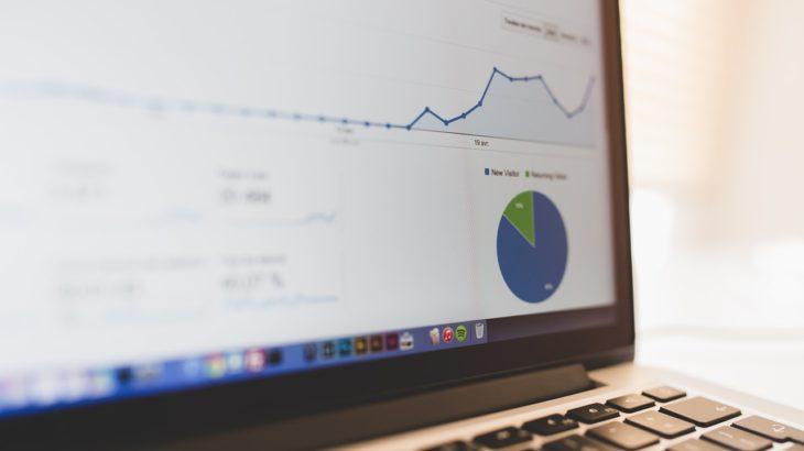 【ブログ運営レポート】公開7ヶ月目までの収益とPV数を公開