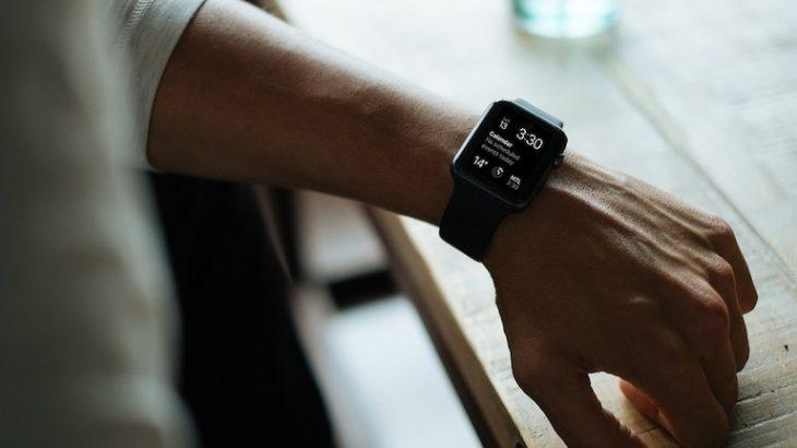 Apple Watchの便利さの真髄はタイマーとアラームにあり!