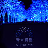 【渋谷スナップ】青の洞窟に行って写真を撮ってきました(2018)