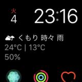 Apple Watch対応のおすすめ無料アプリ5選
