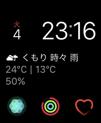 Apple Watch対応のおすすめアプリ5選