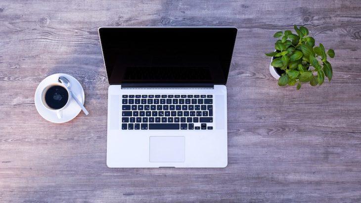 Macを購入したらやるべき初期設定(システム環境設定編)