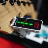 【レビュー】おすすめのクリップ式チューナーtc electronic PolyTune clip
