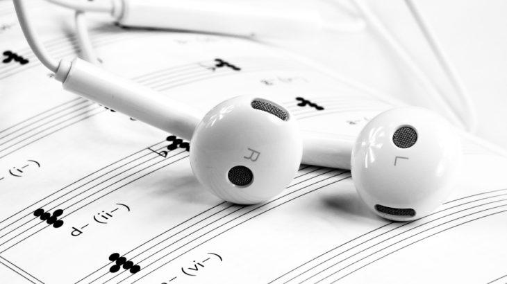 【耳コピ】音源のピッチ・再生速度を変えられるアプリ【語学学習】