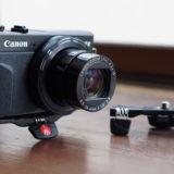 【作例付き】Canon G7X Mark2の2年半使用レビュー