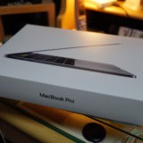 【Macbook Pro 2018】13インチと15インチどっちを購入するか悩まれている方へ