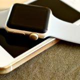 (いつする?)Apple Watchの充電タイミングについて