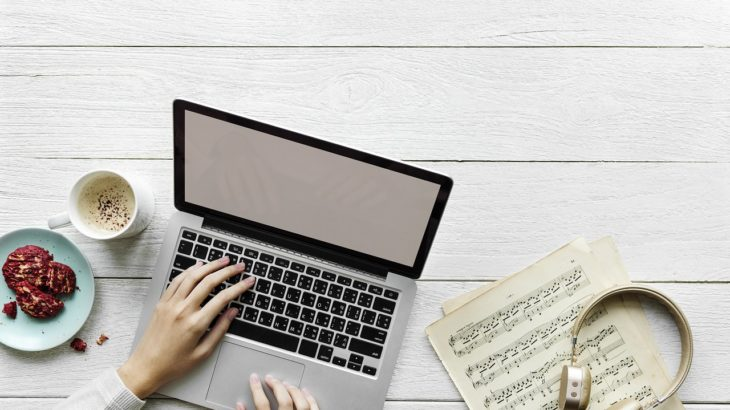 Audiostockに楽曲登録して審査通過しました(初心者でもいけます)