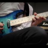 【弾いてみた】春畑道哉 – Dec.horoscope ギターカバー