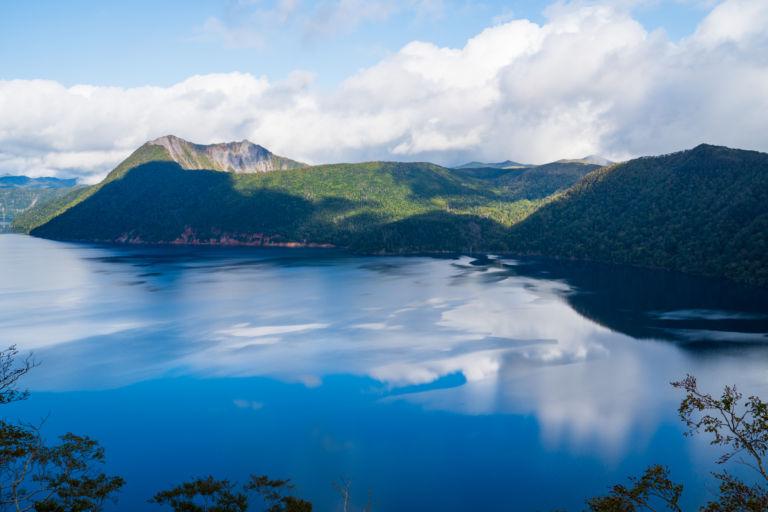 Lake Mash Hokkaido2