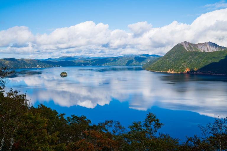 Lake Mashu Hokkaido3