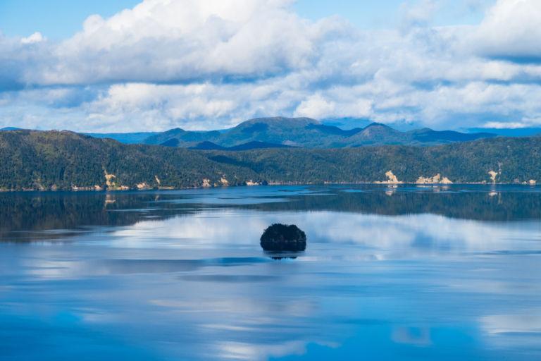 Lake Mashu Hokkaido1