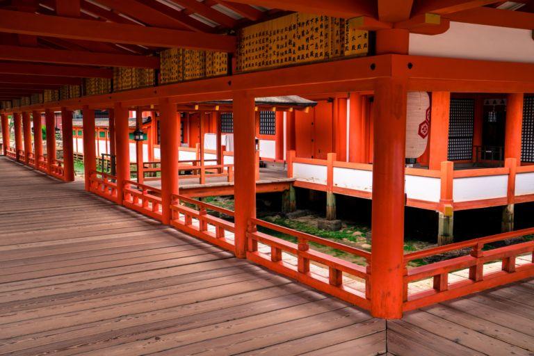 Itsukushima shrine3